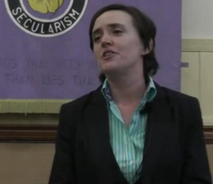 Anne-Marie-Waters