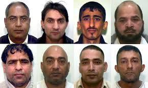 muslim rapists