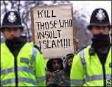 police kill