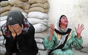 yazidi women 2