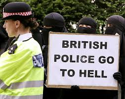 british police go to hell 2