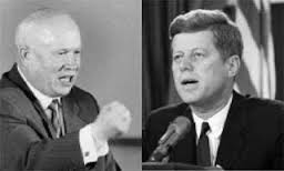 kennedy khrushchev